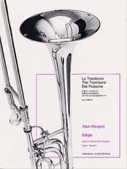 Alain Margoni - Elegy - Sheet Music - di-arezzo.com