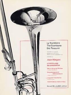 Alain Margoni - The Little Book of Gargantua - The Picrocholine War - Sheet Music - di-arezzo.co.uk