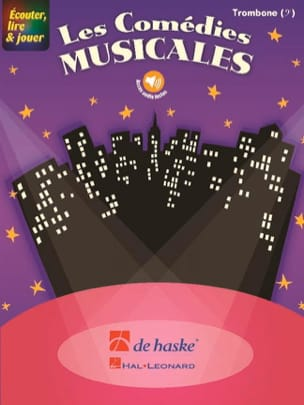 DE HASKE - Listen, Read and Play - Musical Comedy - Sheet Music - di-arezzo.com