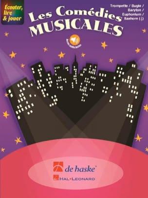 Écouter, Lire et Jouer - Les Comédies Musicales - laflutedepan.com