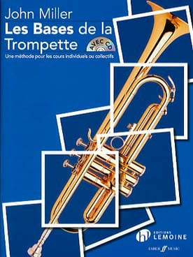 John Miller - The bases of the trumpet - Sheet Music - di-arezzo.co.uk