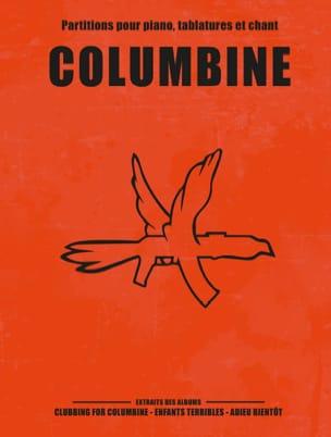 Columbine - COLUMBINE - Partitura - di-arezzo.it