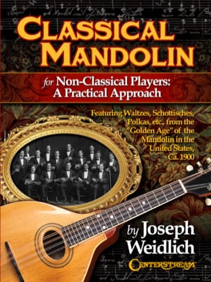 - Classical Mandolin - Partition - di-arezzo.fr