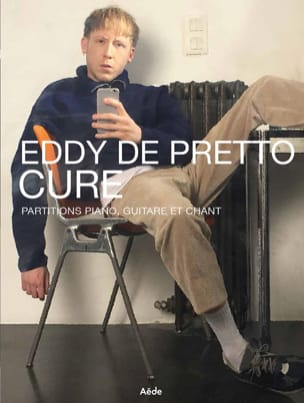 Eddy de Pretto - Priest - Sheet Music - di-arezzo.com