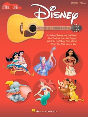 DISNEY - Disney - Strum - Sing Guitar - 楽譜 - di-arezzo.jp