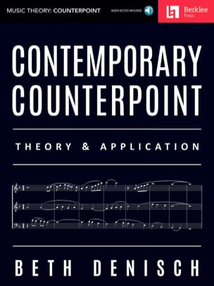 Beth Denisch - Contemporary Counterpoint - Sheet Music - di-arezzo.co.uk