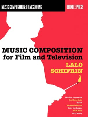 Lalo Schifrin - Music Composition for Film and Television - Sheet Music - di-arezzo.co.uk