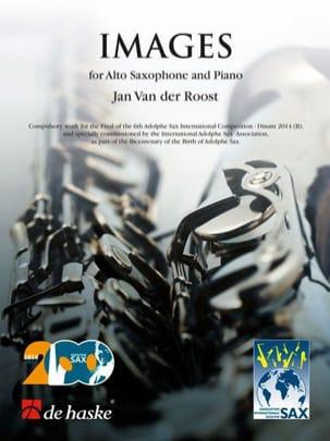 Jan van der Roost - imagery - Sheet Music - di-arezzo.com