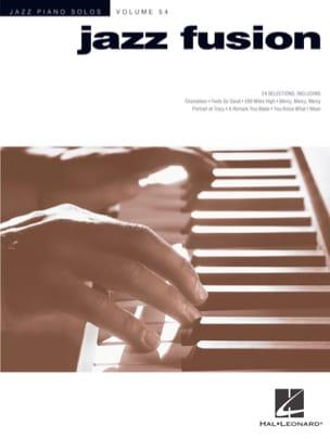 - ジャズピアノソロボリューム54シリーズ - ジャズフュージョン - 楽譜 - di-arezzo.jp