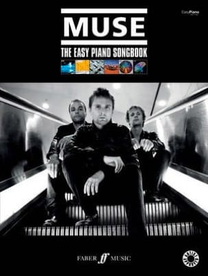The Easy Piano Songbook - Muse - Partition - laflutedepan.com