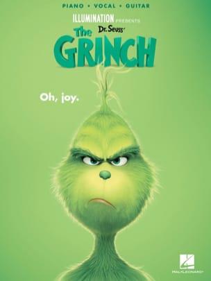 Le Grinch - Musique du Film - Partition - laflutedepan.com