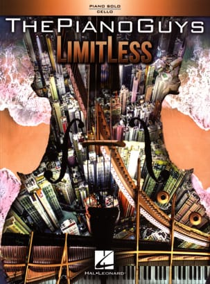 ThePianoGuys - The Piano Guys - LimitLess - Sheet Music - di-arezzo.co.uk