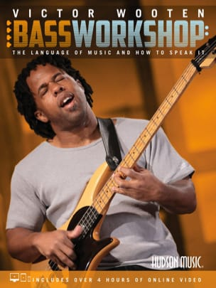 Victor Wooten - Victor Wooten Bass Workshop - Partition - di-arezzo.fr