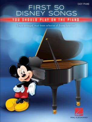 First 50 Disney Songs You Should Play on the Piano - laflutedepan.com