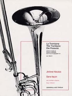 Jérôme Naulais - No thank you - Sheet Music - di-arezzo.co.uk