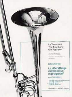 Gilles Senon - Methodical and Progressive Decryption Volume C - Sheet Music - di-arezzo.com