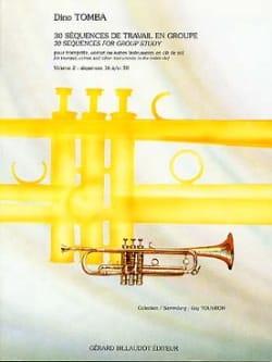 Dino Tomba - 30 Gruppenarbeitsfolgen Band 2 - Noten - di-arezzo.de