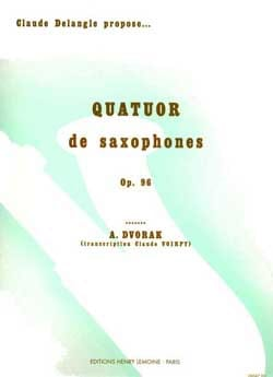 DVORAK - Opus 96 Quartet - Sheet Music - di-arezzo.co.uk