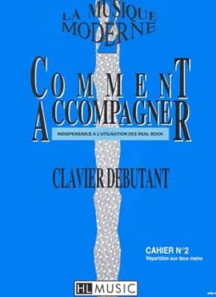 Galas / Cammas - Comment Accompagner Volume 2 - Partition - di-arezzo.fr