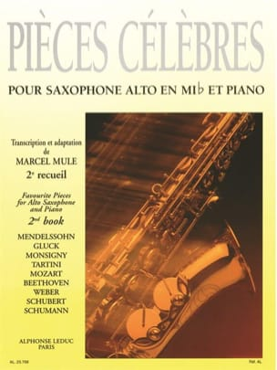 - Famous Pieces Volume 2 - Sheet Music - di-arezzo.co.uk