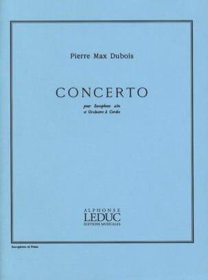 Pierre-Max Dubois - Konzert - Noten - di-arezzo.de
