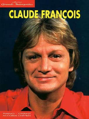 Claude François - Great Performers Collection - Sheet Music - di-arezzo.com