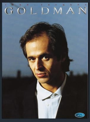 Jean-Jacques Goldman - Les Plus Belles Chansons - Sheet Music - di-arezzo.co.uk