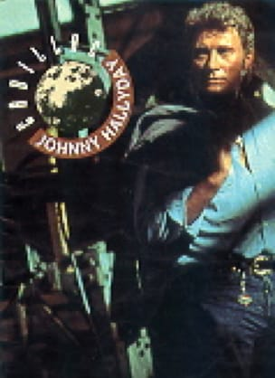 Johnny Hallyday - Cadillac - 11 Titles - Sheet Music - di-arezzo.com
