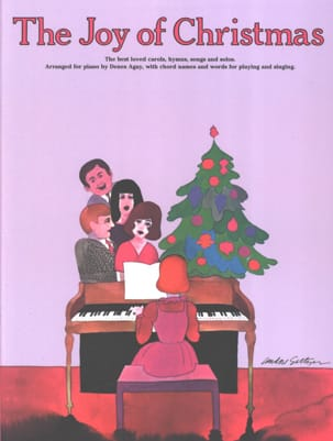 - The Joy Of Christmas - Sheet Music - di-arezzo.com