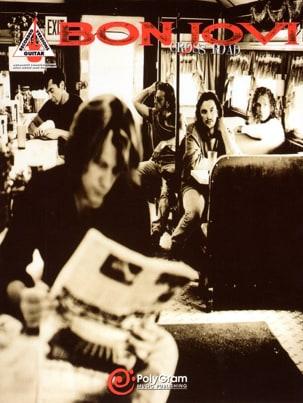 Cross Road - Jovi Jon Bon - Partition - Pop / Rock - laflutedepan.com