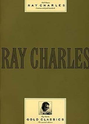 Ray Charles - Gold Classics - Sheet Music - di-arezzo.com