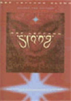 Slang - Def Leppard - Partition - laflutedepan.com