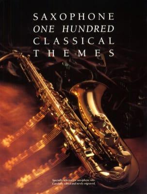 - Saxofón Cien Temas Clásicos - Partitura - di-arezzo.es