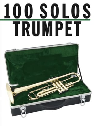 - 100 Solos For Trumpet - Partition - di-arezzo.fr