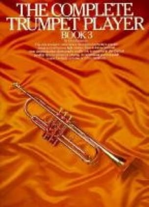 Don Bateman - The Complete Trumpet Player Book 3 - Sheet Music - di-arezzo.com