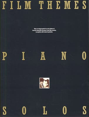 - Film themes piano solos - Sheet Music - di-arezzo.co.uk