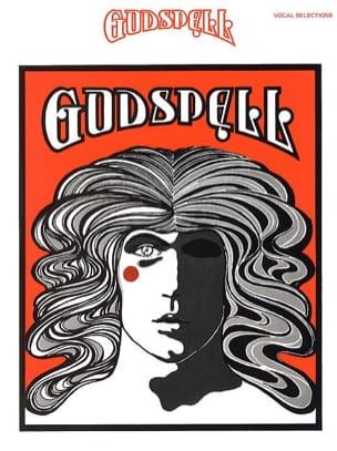 Godspell - Partition - Comédies musicales - laflutedepan.com