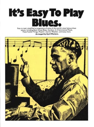 - It's easy to play blues - Sheet Music - di-arezzo.co.uk