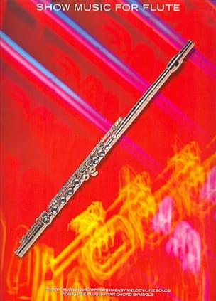 Show Music For Flute - Partition - laflutedepan.com