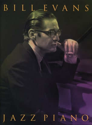 Bill Evans - Jazz Piano - Sheet Music - di-arezzo.co.uk