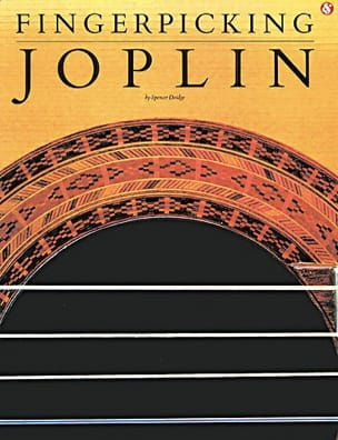 Scott Joplin - Fingerpicking - Noten - di-arezzo.de