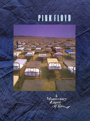 Floyd Pink - A momentary lapse of reason - Partition - di-arezzo.fr