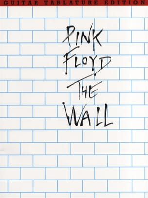 Floyd Pink - The Wall - Sheet Music - di-arezzo.com
