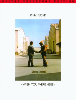 Pink Floyd - Wish You Were Here - Sheet Music - di-arezzo.com