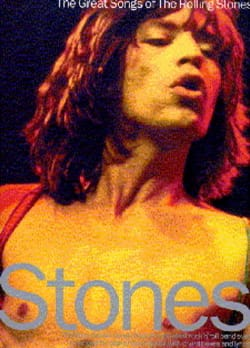 ROLLING STONES - The Great Songs - Partition - di-arezzo.fr