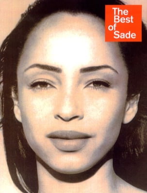 Adu Sade - The Best Of - Sheet Music - di-arezzo.com