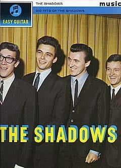 Big Hits Of The Shadows - The Shadows - Partition - laflutedepan.com