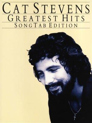 Greatest Hits Cat Stevens Partition Pop / Rock - laflutedepan