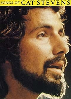 Cat Stevens - Songs Of - Sheet Music - di-arezzo.co.uk