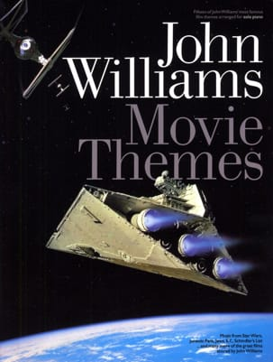 John Williams - Movies Themes - Partition - di-arezzo.fr